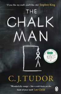 The Chalk Man 9781405930956
