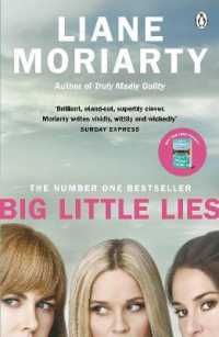 Link to an enlarged image of Big Little Lies : The No.1 bestseller behind the award-winning Tv series -- Paperback / softback
