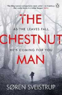 The Chestnut Man The gripping debut novel from the writer of The Killing 9781405939768