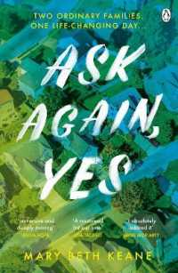Link to an enlarged image of Ask Again, Yes : The gripping, emotional and life-affirming New York Times bestseller -- Paperback / softback