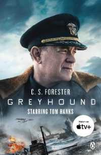 Link to an enlarged image of Greyhound : Discover the gripping naval thriller behind the major motion picture starring to -- Paperback / softback
