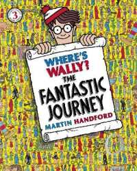 Link to an enlarged image of Where's Wally? the Fantastic Journey (Where's Wally?) -- Paperback / softback