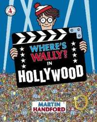 Link to an enlarged image of Where's Wally? in Hollywood (Where's Wally?) -- Paperback / softback