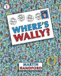 Link to an enlarged image of Where's Wally? (Where's Wally?) -- Paperback / softback