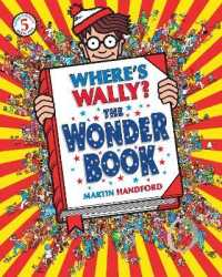 Link to an enlarged image of Where's Wally? the Wonder Book (Where's Wally?) -- Paperback / softback