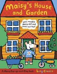 Link to an enlarged image of Maisy's House and Garden (Maisy) -- Hardback