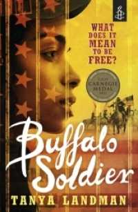 Link to an enlarged image of Buffalo Soldier -- Paperback / softback