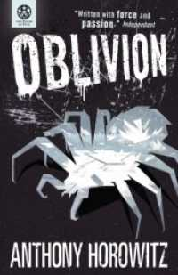 Link to an enlarged image of The Power of Five: Oblivion (Power of Five) -- Paperback / softback