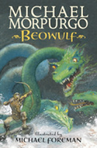 Link to an enlarged image of Beowulf -- Paperback / softback