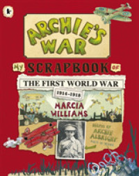 Link to an enlarged image of Archie's War -- Paperback / softback