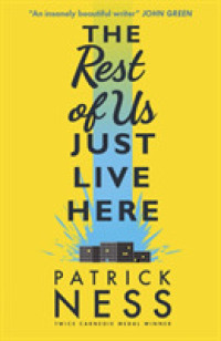 Link to an enlarged image of Rest of Us Just Live Here -- Paperback / softback