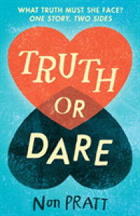 Link to an enlarged image of Truth or Dare -- Paperback / softback