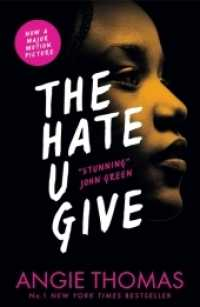 Link to an enlarged image of Hate U Give -- Paperback / softback