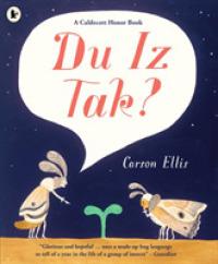 Link to an enlarged image of Du Iz Tak? -- Paperback / softback