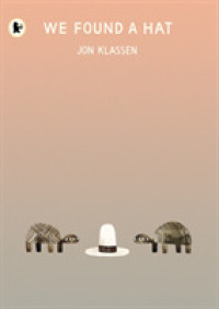 Link to an enlarged image of We Found a Hat -- Paperback / softback