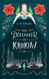 Link to an enlarged image of Dollmaker of Krakow -- Hardback