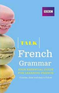 image of Talk French Grammar (Talk) -- Paperback