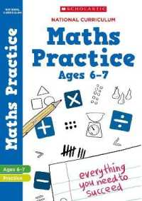 Link to an enlarged image of National Curriculum Maths Practice Book for Year 2 (100 Practice Activities) -- Paperback / softback