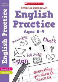 Link to an enlarged image of National Curriculum English Practice Book for Year 4 (100 Practice Activities) -- Paperback / softback