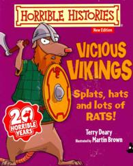 Link to an enlarged image of Vicious Vikings (Horrible Histories)