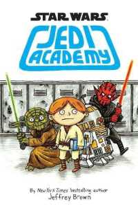 Link to an enlarged image of Jedi Academy ( Jedi Academy 1 ) -- Paperback