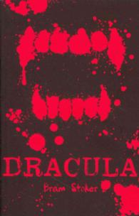 Link to an enlarged image of Dracula (Scholastic Classics) -- Paperback / softback