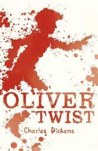 Link to an enlarged image of Oliver Twist (Scholastic Classics) -- Paperback / softback
