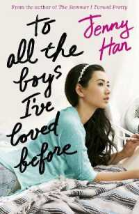 Link to an enlarged image of To All the Boys I've Loved before -- Paperback / softback