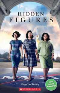 Link to an enlarged image of Hidden Figures (Book only) (Scholastic Readers) -- Paperback / softback