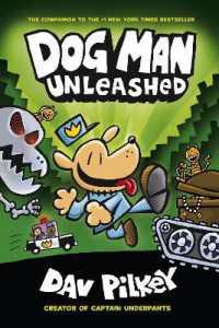 Link to an enlarged image of Adventures of Dog Man 2: Unleashed (Dog Man) -- Paperback / softback