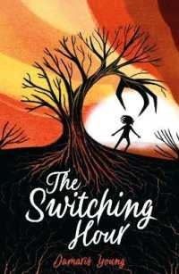 Link to an enlarged image of Switching Hour -- Paperback / softback