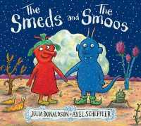 Link to an enlarged image of Smeds and the Smoos -- Paperback / softback