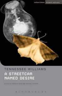 "Link to an enlarged image of ""streetcar Named Desire"" (Student Editions) -- Paperback / softback (Revised ed)"
