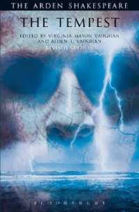 Link to an enlarged image of The Tempest (Arden Shakespeare Third Series) (Revised)