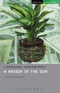 Link to an enlarged image of Raisin in the Sun (Student Editions) -- Paperback / softback