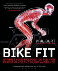 Link to an enlarged image of Bike Fit : Optimise Your Bike Position for High Performance and Injury Avoidance