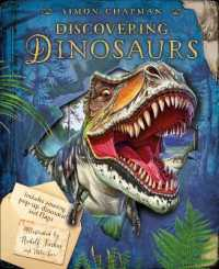 Link to an enlarged image of Discovering Dinosaurs