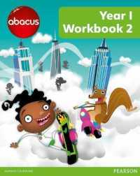 Link to an enlarged image of Abacus Year 1 Workbook 2 (Abacus 2013) -- Paperback