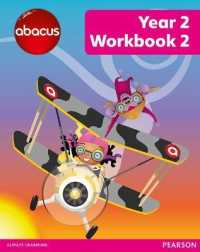 Link to an enlarged image of Abacus Year 2 Workbook 2 (Abacus 2013) -- Paperback