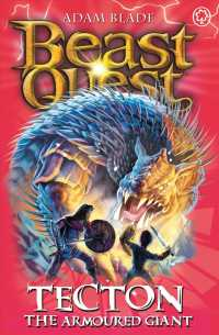 Link to an enlarged image of Tecton the Armoured Giant (Beast Quest) (Paperback + CRDS C)