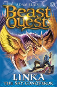 Link to an enlarged image of Linka the Sky Conqueror (Beast Quest) (Paperback + CRDS C)
