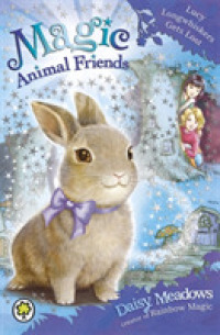 Link to an enlarged image of Magic Animal Friends: Lucy Longwhiskers Gets Lost : Book 1 (Magic Animal Friends) -- Paperback / softback