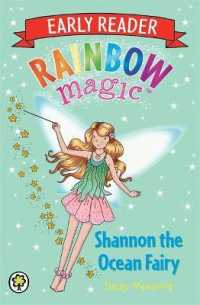 Link to an enlarged image of Rainbow Magic Early Reader: Shannon the Ocean Fairy (Rainbow Magic Early Reader) -- Paperback / softback