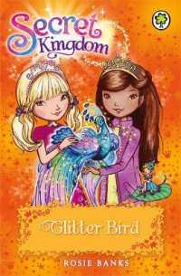 Link to an enlarged image of Glitter Bird (Secret Kingdom)