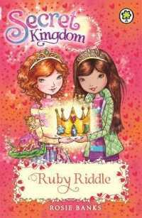 Link to an enlarged image of Ruby Riddle (Secret Kingdom)