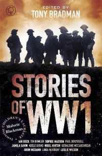 Link to an enlarged image of Stories of World War One -- Paperback / softback