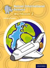 Link to an enlarged image of Nelson International Science : Workbook 2 (CSM)