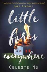 Link to an enlarged image of Little Fires Everywhere -- Paperback