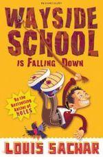 Link to an enlarged image of Wayside School is Falling Down (Wayside School) -- Paperback / softback