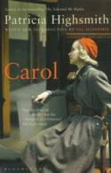 Link to an enlarged image of Carol -- Paperback / softback